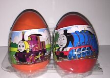 *NEW* 2 Thomas And Friends SURPRISE EGG With Toy Train