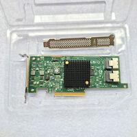 LSI 9217-8I = (LSI 9207-8i) PCI-E 3.0 HBA P20 IT Mode for ZFS FreeNAS unRAID