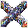 Hot 100 Pcs/Set 20Pcs GX Cards+80Pcs EX Cards English Pokemon Cards New