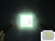 200W Cree XT-E XTE Pure White 5000K Led Module Chip Light 42-46V 4.5A