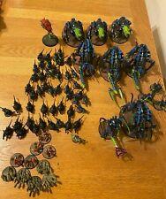 Warhammer 40k tyranid lot