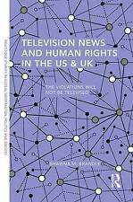 Televison Human Rights (Brandle)  BOOKH NEW