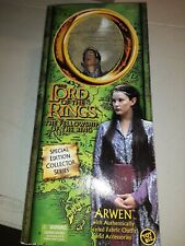 Lord of the rings  Fellowship of the Ring Special Edition Series Arwen Doll