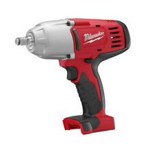 New Milwaukee 2663-20 M18 18 Volt 1/2 Cordless Impact Wrench With Ring Sale