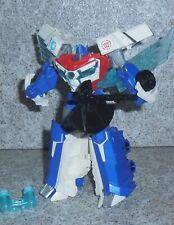 Transformers Robots In Disguise POWER SURGE OPTIMUS Complete Warrior TRU Rid