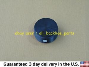 JCB BACKHOE - PLASTIC WEAR PAD FOR JACK LEG STABILISER (PART NO. 123/07665)