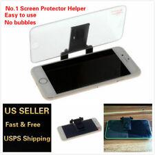 10Pcs Screen Protector Helper for iPhone Samsung LG Blackberry HTC Huawei phone