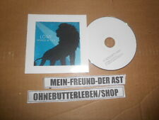 CD Indie Löwe - Immer wenn (1 Song) Promo NORDPOL MUSIC