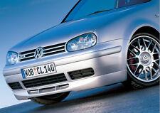 VW GOLF MK4 ( MK IV , 4 ) 25 ANNIVERSARY BODY KIT
