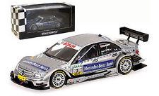 Minichamps Mercedes Benz Clase C # 3 Dtm 2008-B Spengler 1/43 Escala