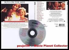BOYS ON THE SIDE (BOF/OST) Raitt,Crow,Lennox (CD) 1995