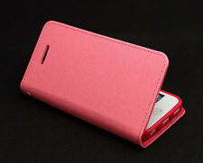 Deluxe Wallet Leather Flip Case Cover Stand For iPhone 5 5S 6 6S 7 7 Plus 8 Plus