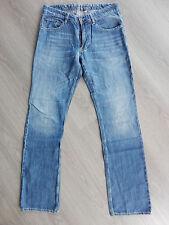 JOOP Jeans ROOM 32/34 Denim blau blue wie neu