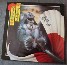Tokyo Blade, night of the blade, LP - 33 tours