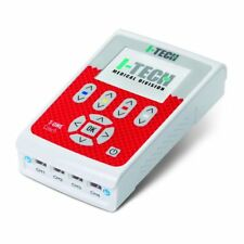 I-TECH T-One Coach Elettrostimolatore a 4 canali con display grafico a colori