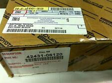 OEM TOYOTA REAR ROTOR FITS SELECT AVALON AND CAMRY (VIN# REQUIRED)