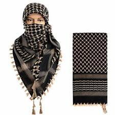 1 ORIGINAL Palestine Arab scarf cotton Keffiyeh Arafat Hatta Shemagh sham-Arab