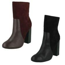 Stivali e stivaletti da donna sintetici tacco alto ( 8-11 cm ) , Numero 38,5