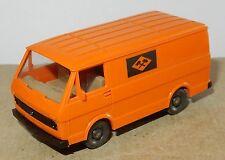 HERPA HO 1/87 VW  VOLKSWAGEN LT TRAVAUX PUBLICS
