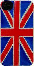 Venom iPhone 4S/4 Emma Bridgewater Union Jack UK Flag Soft Shell Case Cover
