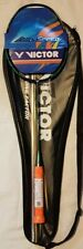 NEW Victor Auraspeed 80X badminton Racquet 4UG5
