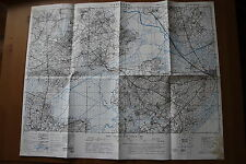 REEDITION  CARTE D.DAY DE LA 506 eme PIR DE LA 101 eme AIRBORNE DE CARENTAN  WW2
