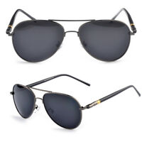 POLARIZED Vintage Sunglasses Outdoor Men Women's UV400 Eyewear Sports Sunglasses