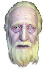Halloween Costume The Walking Dead Hershel Severed Head Deluxe Prop Haunted NEW