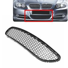 Lower Bumper Mesh Grille Grill For BMW 3 Series E90 E91 325i 328i 335i 2009-2012