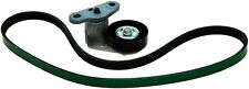 Serpentine Belt Drive Component Kit ACDelco Pro ACK040378HD