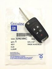 Chevrolet GM OEM 11-15 Volt Keyless Entry-Key Fob Remote Transmitter 22923862