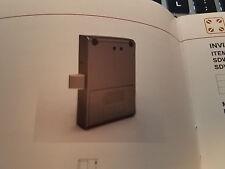 Invisible RFID cabinet lock. SDWS-BK001