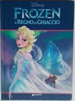 Frozen Il regno di ghiaccio disney libridisneyanafavole fiabe bambini nuovo 88