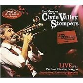 The Clyde Valley Stompers - Reunion Concert (Live Recording, 2010)