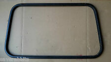 VW GOLF MK1 CABRIO SPORTLINE RIVAGE CLIPPER REAR WINDOW METAL / PLASTIC FRAME 22