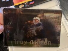 "NFL DIGITAL REPLAYS 2.0 MOTION VISION ""TROY AIKMAN"" 1997 KODAK FILM"
