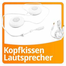 Kopfkissen Lautsprecher flache Kissen-Kopfhörer Kopfhörerkissen Pillow Speaker
