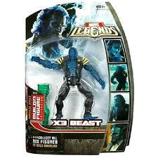 Marvel Legends X-3 Beast - die Schöne und das Biest Figur PVC 16cm