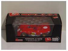 Ferrari 312 PB - Ignazio Giunti - 1000 Kms Buenos Aires 1971 #24 - Brumm