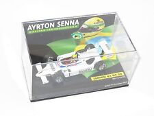 1/43 Ayrton Senna British F3 Champion 1983  Ralt Toyota RT3  Collection no.29