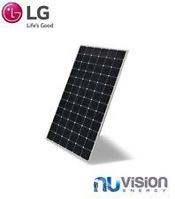 LG NeON2 L5 415W BiFacial Mono PV Panel - 25 YEAR WARRANTY