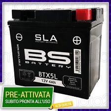 BATTERIA PRONTA PREATTIVATA PER MALAGUTI 100 F12 PHANTOM DAL 1999