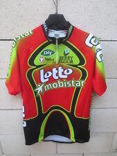 Maillot cycliste LOTTO MOBISTAR Tour de France 1999 Jacky Durand jersey shirt 4