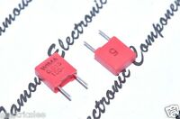 10pcs - WIMA MKP2 0.015uF (0,015µF 15nF) 100V 5% pitch:5mm Capacitor