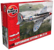 Airfix 1/48 Supermarine Spitfire F. Mk.22/24 #a06101a