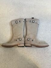 Ladies G Star Boots UK6