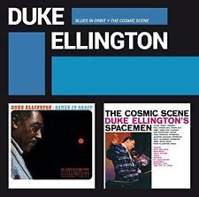 Duke Ellington - Blues In Orbit / Cosmic Scene + 18 Bonus Tracks [New CD] Spain