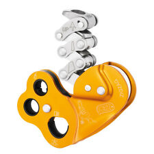 Petzl Zigzag Mechanical Prusik Ascender - Aborist, Tree Surgeon, Rope Access
