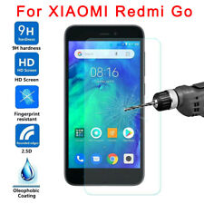 For XIAOMI Redmi Go 9H 2.5D Tempered Glass Screen Protector Protective Film