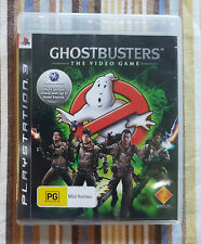 Ghostbusters (Sony PlayStation 3, 2009) AUS